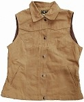 Wyoming Traders Women's Arizona Vest
