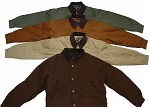 Wyoming Traders Youth Ranch Coat