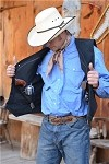 Texas Conceal Carry Vest